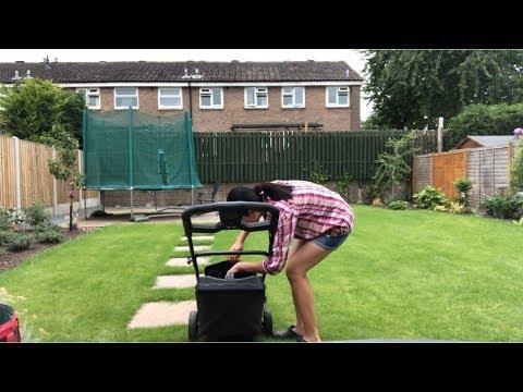 ทำสวนอัพเดท รีวิวเครื่องตัดหญ้าแนะนำ สร้างความสุขให้กับตัวเองอย่างง่ายๆ