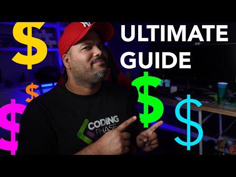 Ultimate Guide To Passive Income For Developers | Passive Income Ideas