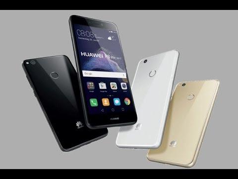 Huawei P9 Lite 2017 4G 16GB Dual Sim Negro Libre