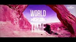 Dutch Master & Shockwave - World of Time (official videoclip)