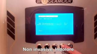 RF ACTION radio fréquence by BIOGLAMOUR
