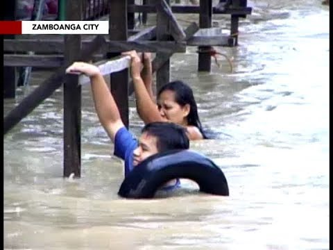 Zamboanga City, isinailalim na state of calamity