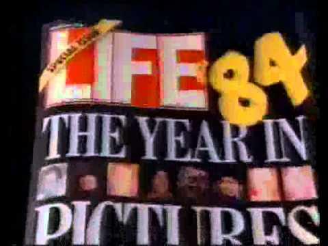 Life Magazine (1985)