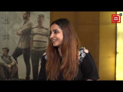 Exclusive Interview with Arjun Kapoor & Raj Kumar Gupta India`s Most Wanted