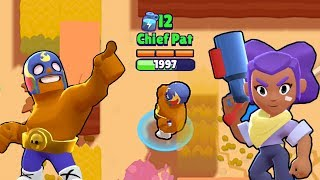 Brawl Stars - WIN SHOWDOWN EVERY TIME! Shelly u0026 El Primo