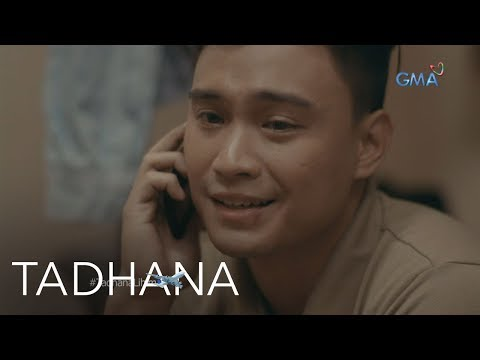 Tadhana: Responsible father tries his luck in Middle East