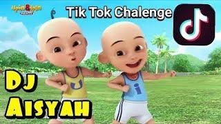 Download lagu Upin Ipin Joget DJ Aisyah Tik-Tok terbaru