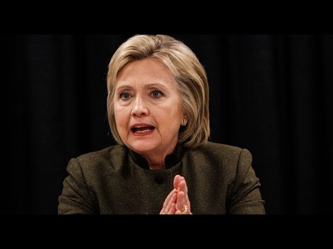 How Hillary Clinton Is Going To Pass The TPP