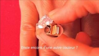 ChangeStone :Les Bijoux Interchangeables de Luxe