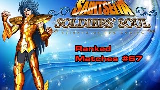 Saint Seiya Soldiers