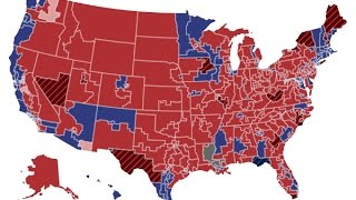 Caller Explains How Dems Can Win Conservative Districts