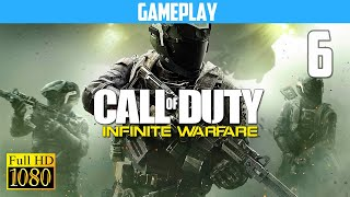 Call of Duty Infinite Warfare Gameplay Español Parte 6