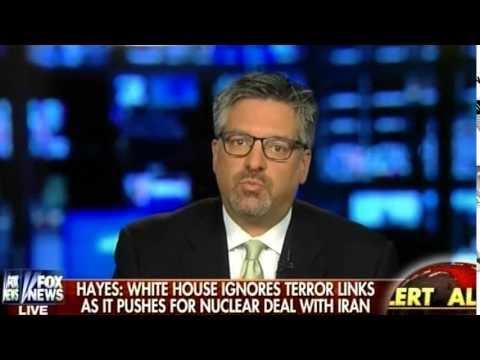 Usama Bin Laden Documents Show Direct Terror Links Between Iran & Al Qaeda