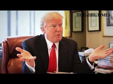 """Trump'tan Rusya'ya """"nükleer"""" zeytin dalı"""