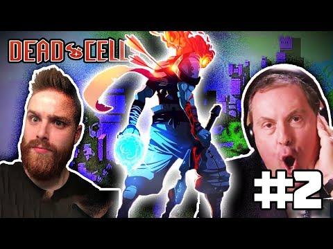 The Final Boss Already - Dead Cells Episode 2 |