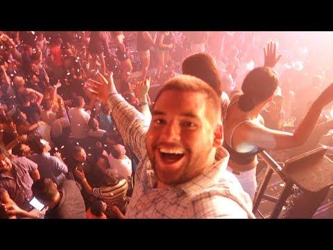 Coco Bongo VIP Experience