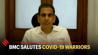 BMC has always been at forefront against any challenge: BMC Commissioner
