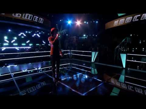 Taylor John Williams - Mad World   Knockout   The Voice 2014