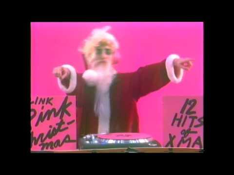 Slink- Pink Christmas