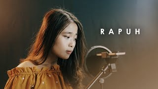Rapuh - Agnes Monica - Dewi Pratiwi & Rusdi Cover | Live Record