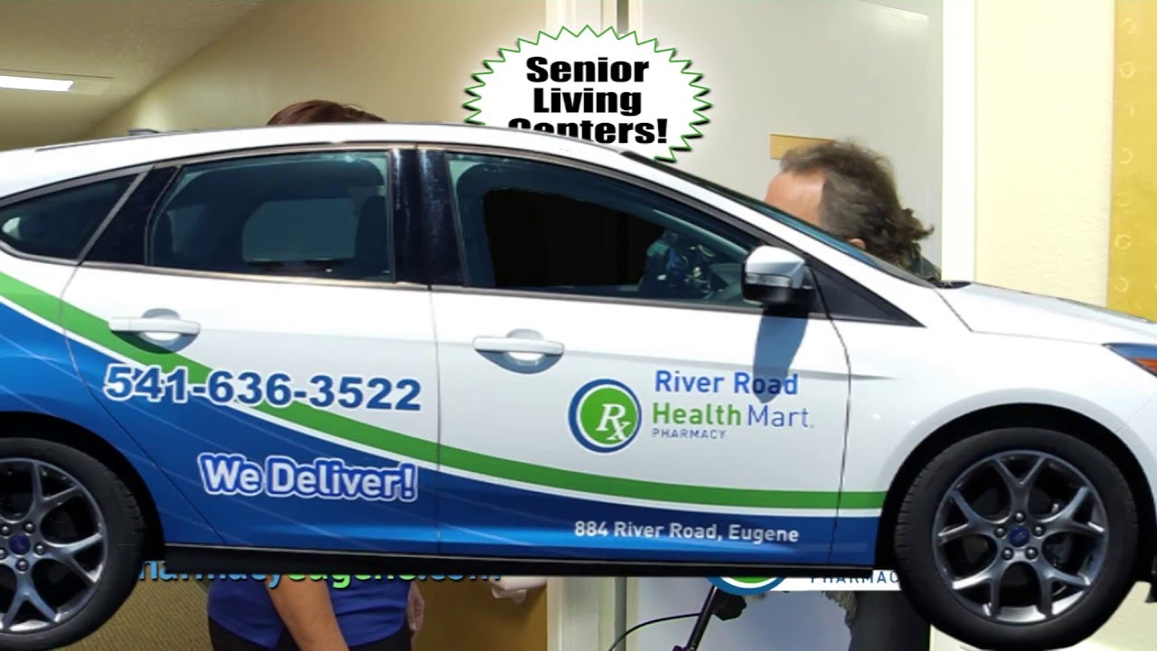 Sofa Mart Springfield Mo By Video Production Oregon River Road Health  Mart Eugene Springfield
