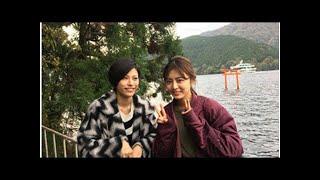『コウノドリ』で注目の古畑星夏、セーラームーン女優との強い絆を見せる.