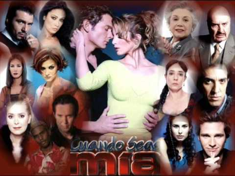 Cuando Seas Mia - Son By 4