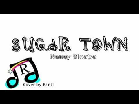 Sugar Town (Nancy Sinatra) - cover