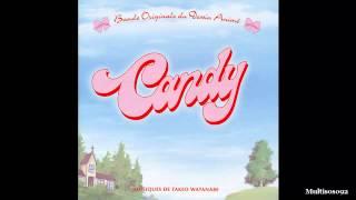 B/O /  instrumental de candy / Soundtrack (Au pays de Candy) compositeur  Takeo Watanabe