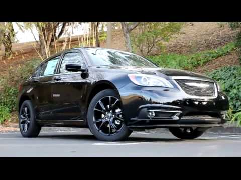 reviews review autoweek notes car article interior chrysler