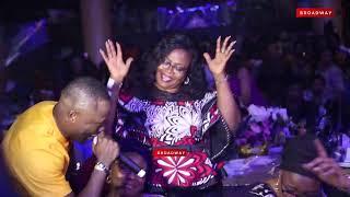 Laolu Gbenjo الكبيرة بي جي برفومنس في Beejay ساكس 2019