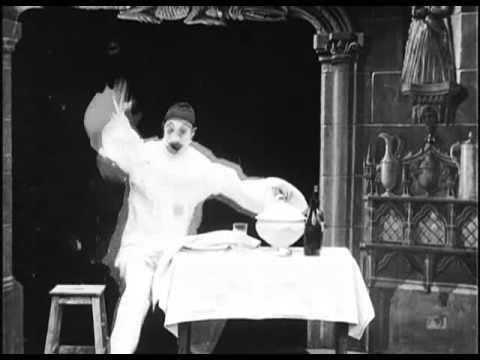 Le Magicien (Georges Méliès). 1898