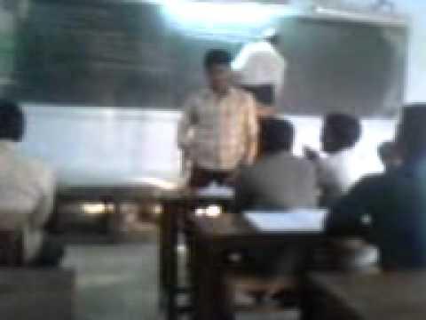 vivekananda college class
