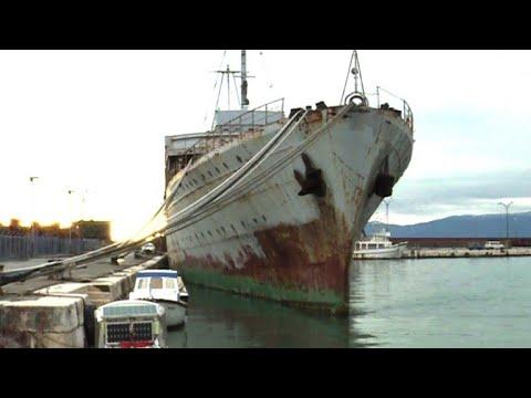 Titos Yacht wird zum Museum