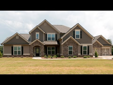 Fairhaven by Knight Homes in McDonough, Henry County, Atlanta New Homes