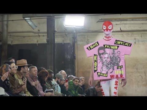-أكره الموضة- شعار الأزياء الرجالية للعام 2020؟  - نشر قبل 58 دقيقة