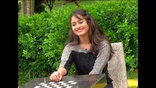 Kathare Kathare - Actress Elina Samantray 2 -Etv News Odia