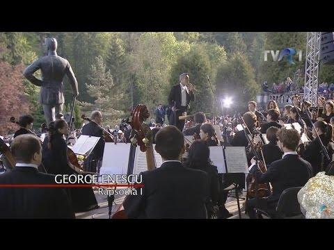 Concertul regal de la Castelul Peleş (@TVR1)