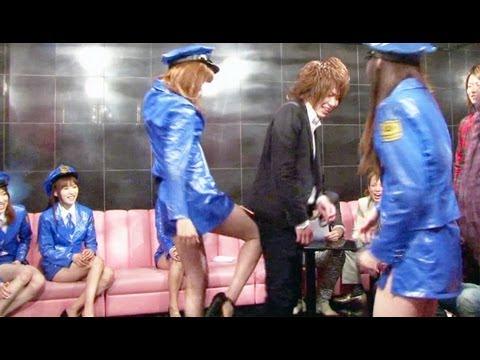 【ミニスカポリスがWelcomeVENUS! #5】 JINのちょこっとミスロン中毒