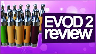 kanger evod 2 review these things are awesome