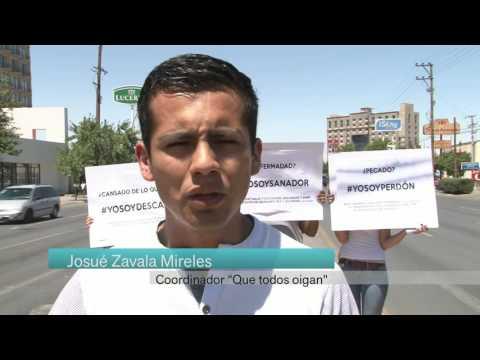Será Ciudad Juárez bendecida por Dios