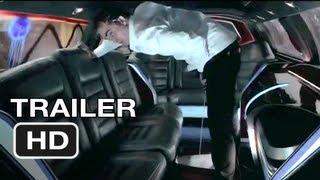 Cosmopolis Portuguese Trailer #1 - Robert Pattinson, David Cronenberg Movie (2012)