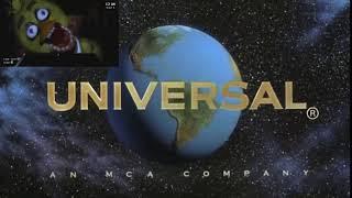 Universal Pictures 1994 Chica Has a Sparta No BGM Remix