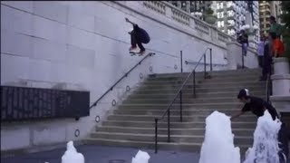 pro skaters montage 2013