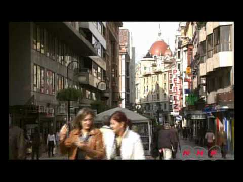 Monuments of Oviedo and the Kingdom of the Asturias (UNESCO/NHK)