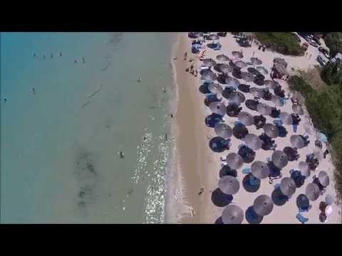 Paliouri Chrousso Beach