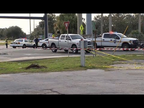 Officer injured after robbery, shooting, kidnapping at Mayport