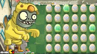 Plants vs Zombies 2 - Easter Day Eggs Breaker Pinata Party 3/30! iOS/Android
