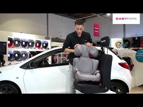 Maxi-Cosi Rodi AirProtect autostoeltje- Productvideo / Review NL/BE