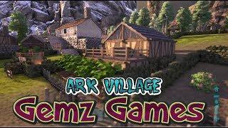 Ark primitive my ark village primitive plus malvernweather Image collections